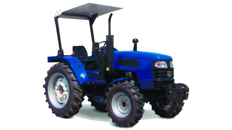 Трактор ДТЗ 5404 в сборе, фото 2