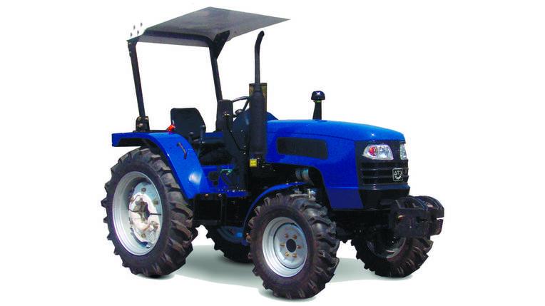 Трактор ДТЗ 5404, фото 2
