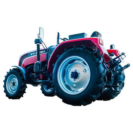 Трактор Foton FT244HRX, фото 2