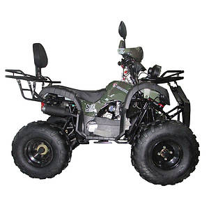Квадроцикл Spark SP125-5 camo