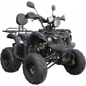 Квадроцикл Spark SP125-5 в сборе