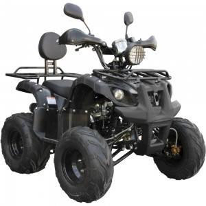 Квадроцикл Spark SP125-5 в сборе, фото 2