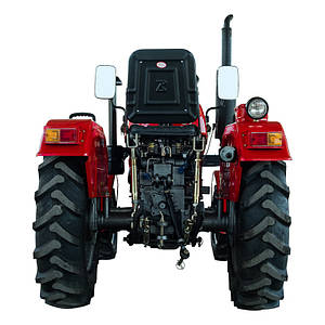 Трактор Xingtai T244HL