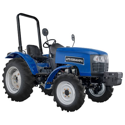Трактор ДТЗ 5304HPX, фото 2