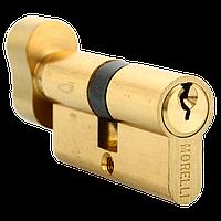 Ключевой цилиндр с заверткой (60мм)
