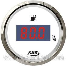 Датчик уровня топлива, цифровой, белый Wema (Kus)