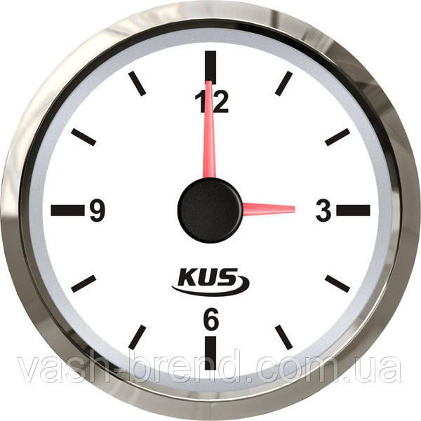 Часы Wema (Kus) белый Китай