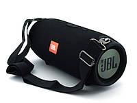 JBL XTREME BIG 40W copy, Bluetooth колонка с FM MP3, черная. | AG320061