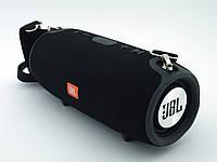 Жбл блютус колонка JBL Xtreme MEDIUM 20W с FM MP3, черная. | AG320062