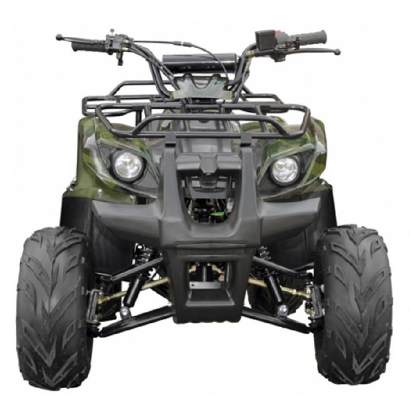 Квадроцикл Spark SP110-3 camo в сборе