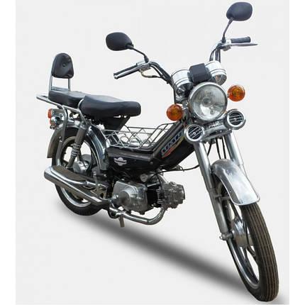 Мотоцикл Spark SP110C-1A в сборе, фото 2