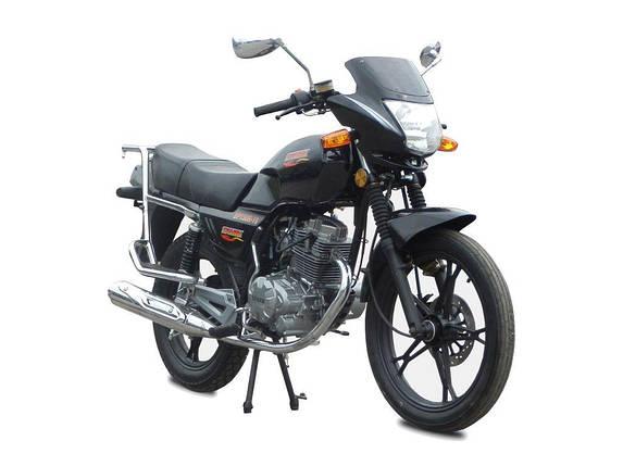 Мотоцикл Spark SP150R-19 в сборе, фото 2