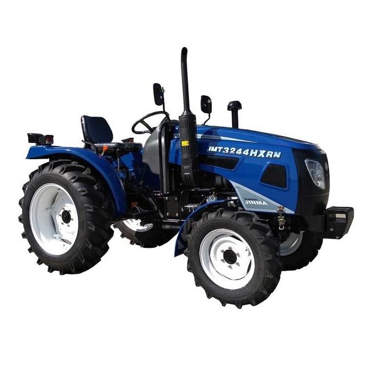 Трактор JINMA JMT 3244HXRN