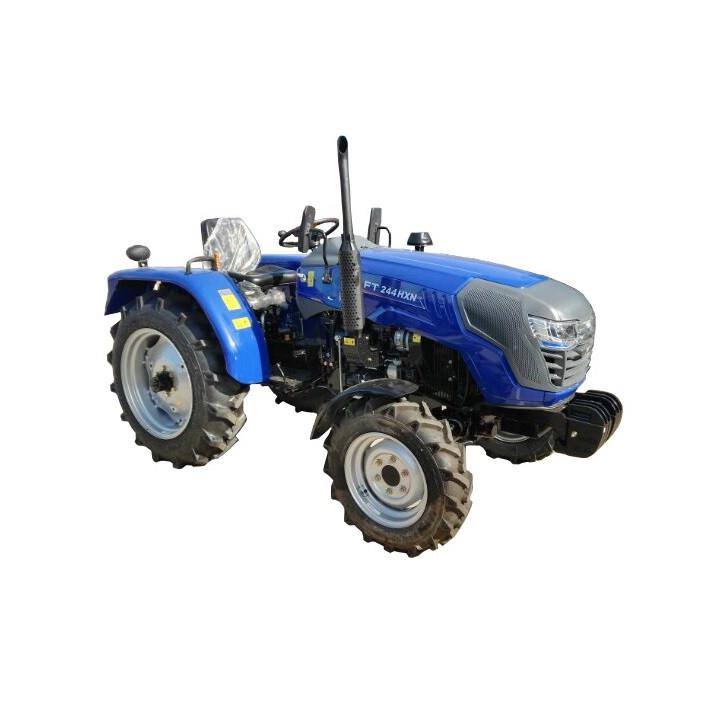 Трактор Foton FT354HXN в сборе