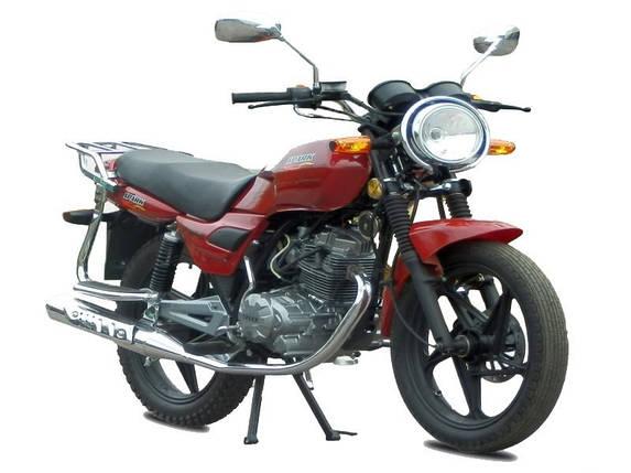 Мотоцикл Spark SP150R-20 в сборе, фото 2