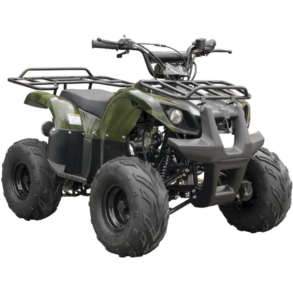 Квадроцикл Spark SP110-3 camo