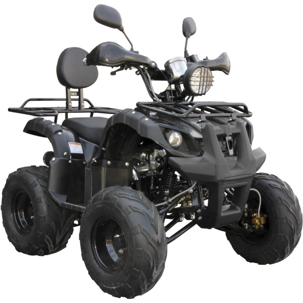 Квадроцикл Spark SP125-5 R