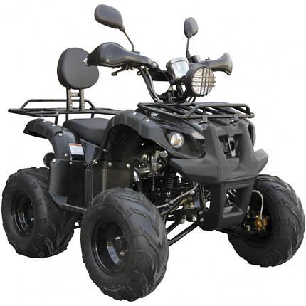 Квадроцикл Spark SP125-5 R, фото 2
