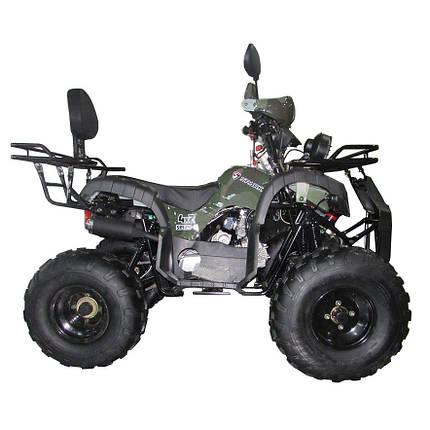 Квадроцикл Spark SP125-5 camo R, фото 2