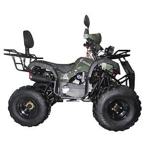 Квадроцикл Spark SP125-5 camo R