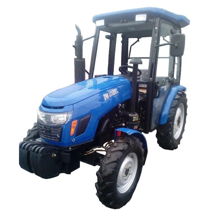 Трактор DW 404DRC