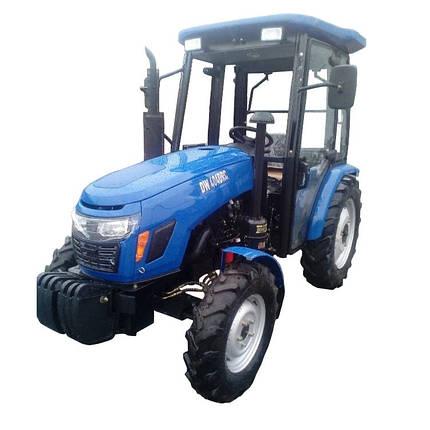 Трактор DW 404DRC, фото 2