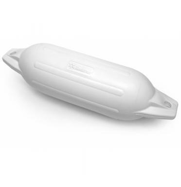 Кранец белый 5-1/2х20 (14х51см)