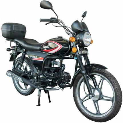 Мотоцикл Spark SP125C-2X, фото 2