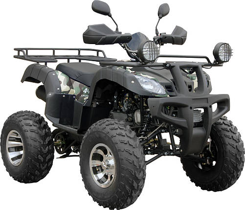 Квадроцикл Spark SP175-1А camo, фото 2