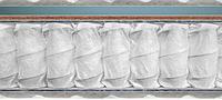 Мастерская матрасов GASH. Матрас 35-й Кокус Fabricci