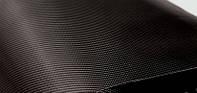 Пленка под карбон 4D черная (SOULIDE), 1,52м