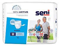 """Впитывающие трусы """"Seni Active"""" №2 (М) 80-110 см"""