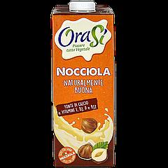 """Молоко """"Orasi"""" растительное из Фундука, 1л, Тетра Пак 12шт/ящ"""