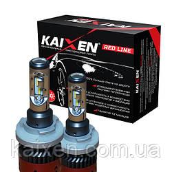 Світлодіодні лампи H15 6000K Kaixen RedLine