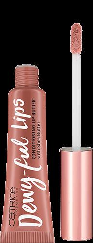 Блеск-масло для губ Dewy-ful Lips Conditioning Lip Butter 040 DEW You Care?