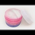 Увлажняющий крем и база под макияж для лица BioAqua Double Color Cream 50 + 50 ml, фото 4