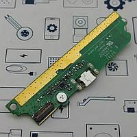 Нижняя плата Lenovo A516 новая Сервисный оригинал