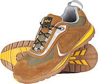 Кроссовки защитные Reis SB с металлическим подноском BRGRIT