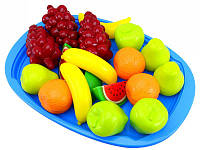 Поднос с фруктами Фруктовый Десерт Орион, 379 в.2