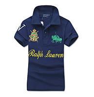 RALPH LAUREN POLO женские футболки поло.