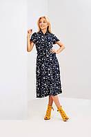 c578e2d54725476 Женкое платье цветочный принт в Украине. Сравнить цены, купить ...