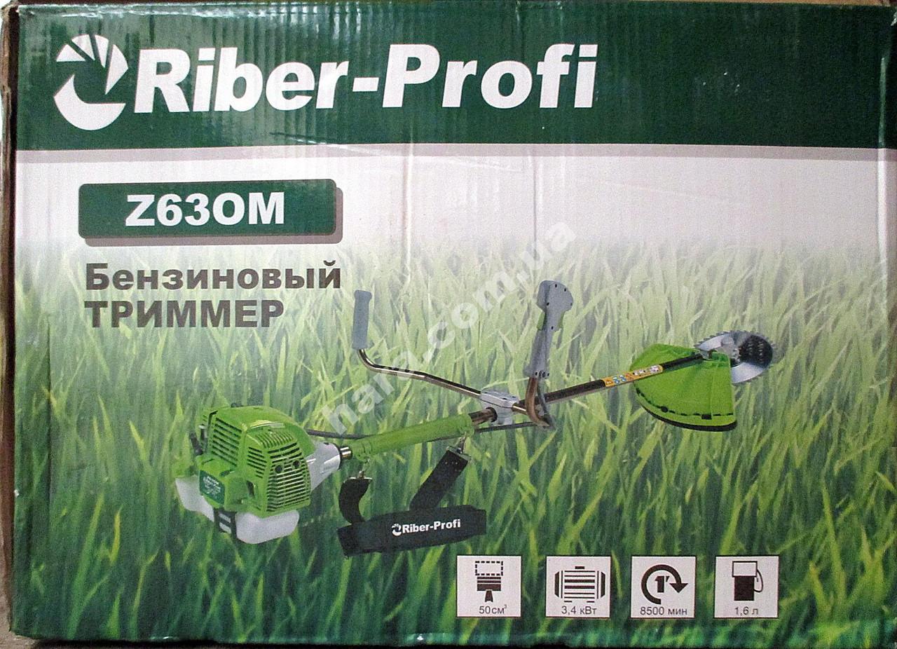 Коса бензиновая Riber Profi (3400 Вт)