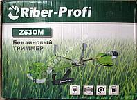 Коса бензиновая Riber Profi (3400 Вт), фото 1