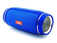 JBL XTREME 2+ X90 BIG 40W copy, Bluetooth колонка с FM MP3, синяя. | AG320091