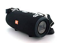 Блютус колонка JBL XTREME 20W с FM MP3, черная.   AG320095