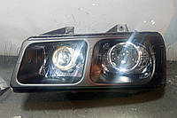 "Chevrolet Express  - установка биксеноновых линз Moonlight ULTRA G6/Q5 3,0"" дюйма D2S/D4S"
