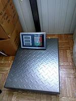 Весы торговые товарные 300кг 40*50см ваги торгові вага електронна электронные весы складские напольные 500/600