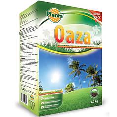 Семена травы газонной Planta OAZA засухоустойчивая 2.7кг