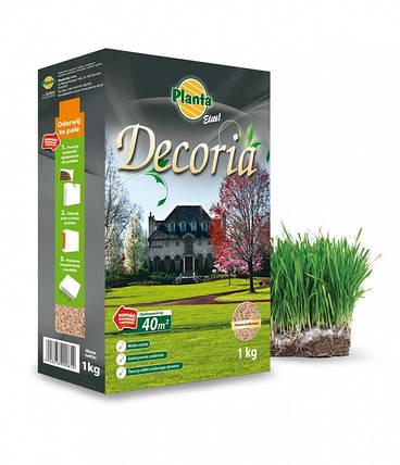 ЭЛИТНАЯ серия газонной травы декоративной DECORIA 1кг, фото 2