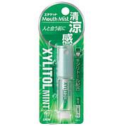 Освіжувач порожнини рота Mouth mist xilitol з ароматом м'яти і ксилитолом 5 мл (148302)